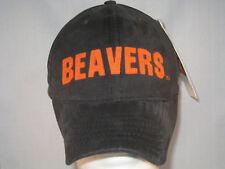 OREGON BEAVERS  - NEW FOOTBALL HAT - NCAA LICENSED