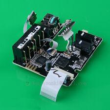 Razer Mamba 2012 4G Mouse Motherboard/Battery contacts/Mini USB Port board/Wheel