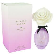 Kate Spade In Full Bloom Perfume Women Eau De Parfum Spray Fragrance New EDP