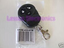Omega Excalibur K9 433-01 Black L2M433 Remote Case