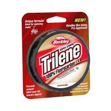 Berkley Trilene XL 100% Fluorocarbon 200YD Spool