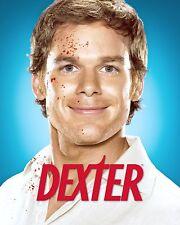Dexter Cool Serie de TV Movie Poster A0-A1-A2-A3-A4-A5-A6-MAXI 326
