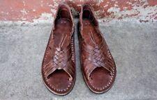 PLAYERO HERITAGE HUARACHES mexican sandals men's huaraches mexican ACME