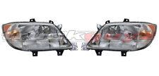 2003-2006 Dodge Sprinter 2500 3500 Truck Head Light W/O FOG OE Style PAIR