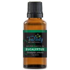 EUCALYPTUS 100% PURE Essential Oils~ 10mL,30mL