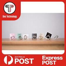 iRing iPhone Universal Masstige Ring Grip Stand Holder Smart Phone Device