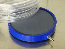20cm Belüfterplatte Belüfterstein Sauerstoffstein Luftschlauch für Teichbelüfter