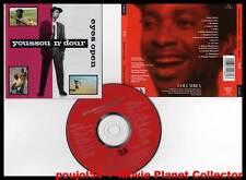 "YOUSSOU N'DOUR ""Eyes Open"" (CD) 1992"