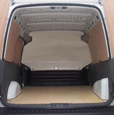 Vauxhall Combo Van Bulkhead Partition 2001-2012 (top half) SOLID STEEL