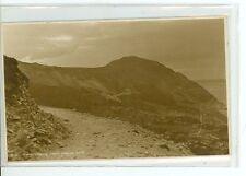 England Peamaenmawr 1915 Elevation View Real Photo (368-34)