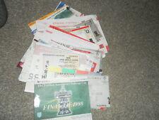 Auswahl von Arsenal Big Eintrittskarten FC Home und Away