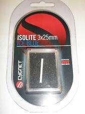 Cygnet Isolite isótopo 3x25mm Todos Los Colores Aparejos de Pesca de Carpa