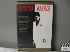 Scarface (DVD, 1998)