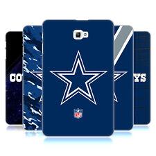 Logotipo oficial de la NFL Dallas Cowboys Funda Rígida Posterior Para Samsung Tablets 1