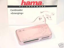 Card reader all in 1 lector de tarjetas SD CF MMC XD (784872)