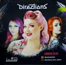 89 ml ( 100 ml = 5,61 € ) Original Directions Haarfarbe/Tönung von La rich'e