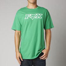 Fox Racing Legacy F Head X s/s Tee Shirt Green