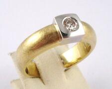Brillant Ring 0,17 ct Gold 585 14kt (LP1995€) NEU Diamantring Damen Brillantring