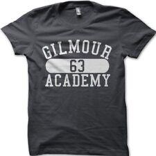 GILMOUR ACADEMY T Shirt come indossato da David Gilmour dei Pink Floyd T-shirt 9124