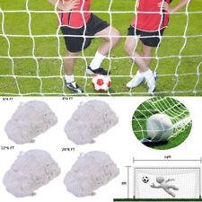 Football Soccer Goal Post Net Training  Sport Soccer Door Match Mini Kids Toys F