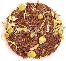 Hunny (Honey) Rooibos Loose Leaf Red Tea - 1 lb