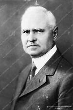 1365-34 Gen. George W. Goethals primary engineer of Panama Canal 1365-34