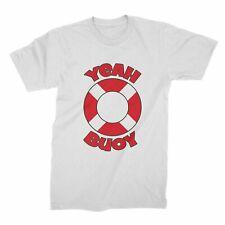 Yeah Buoy Shirt Funny Boating Shirts Funny Sailing Tshirt