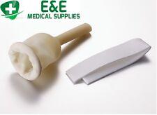 WEEKLY PACK(7pcs) Latex Male External Catheter, Condom Catheter, Texas Catheter