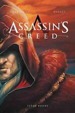 Assassin's Creed - Accipiter, Eric Corbeyran, New