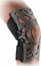 DonJoy Reaction Web Knee Brace with Compression Sleeve - Grey