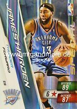 Panini NBA Adrenalyn XL 2011 - James Harden - Special