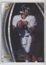 1998 Collector's Edge Masters Preview #8 Chris Chandler Atlanta Falcons Card