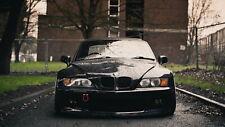 161038 BMW Z3 Car Wall Print Poster AU