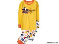 Gymmies Gymboree,NWT,pajamas,BOYS,space lab print,sz.3,4 yrs,100/% cotton