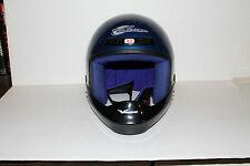 Vigor Blue Ski Helmet, Size XS, Extra Small