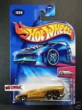 Hot Wheels 2004 #039 Hardnoze Chevy Monte Carlo 1974 VA