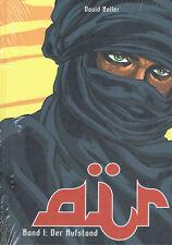 AIR Band 1 : Der Aufstand