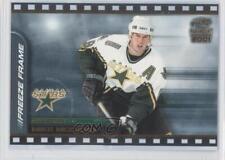 2000-01 Pacific Paramount Freeze Frame #13 Mike Modano Dallas Stars Hockey Card