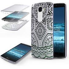 Handyhülle für Samsung Galaxy A7 (2015) 360 Grad Rundum Schutzhülle Touch Case