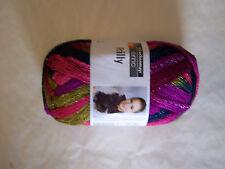 Fishnet  SMC Frilly Yarn