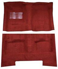 1967-1973 Chrysler New Yorker 4 Door Complete Loop Carpet Kit