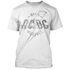 AC/DC T-Shirt - Voltage Strike