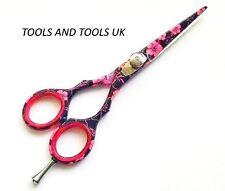 Pro Hairdressing Scissors Shears Barber Salon 100% Japanese Steel 5.0' & 5.5'