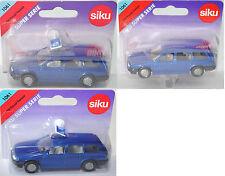 Siku Super 1061 VW Passat Variant 2.8 vr6 (b4), aprox. 1:55