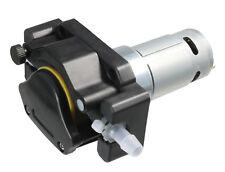 24V DC - 1.250ml/min - 75l/h  - Schlauchpumpe/Dosierpumpe/Peristaltikpumpe NEU