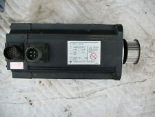 Yaskawa servo motor taken from 1994 Biesse Rover 346 Z axis