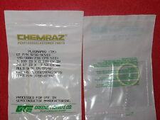 Applied Materials AMAT Chemraz O-Ring, 3700-02187