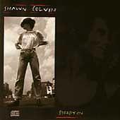 Shawn Colvin - Steady On (2001) Rare USA Import