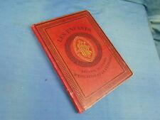 LES ENFANTS RECUEIL ILLUSTRE D EDUCATION ET DE RECREATION vers 1880 ENFANTINA