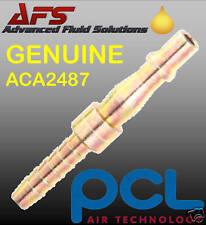 PCL 5/16 HOSE TAIL 8mm Adaptor Probe ACA2487 AIR LINE 1